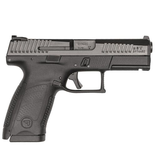 c90bbf2061b CZ P-10 Compact 15+1 Pistol With Contrast Sights 91520