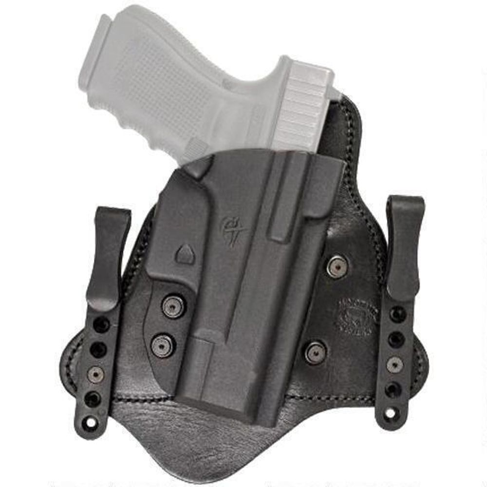 Comp-Tac MTAC IWB Holster for the SIG P365