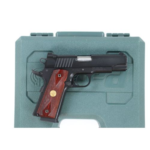 Pre-owned Walther CCP M2 9mm Like New usedwk104867 - DEGuns