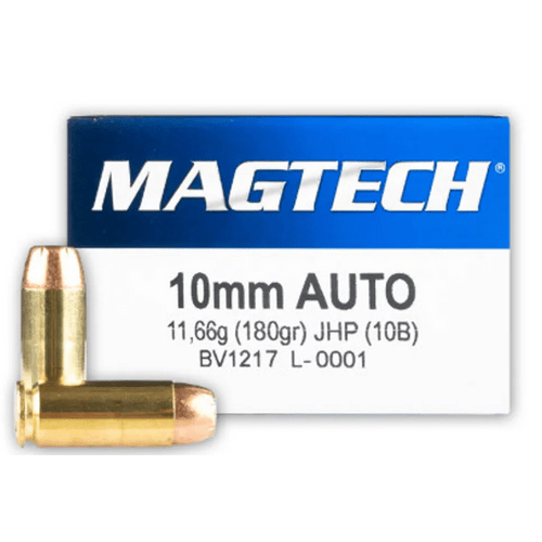 10mm in Ammo – DEGuns