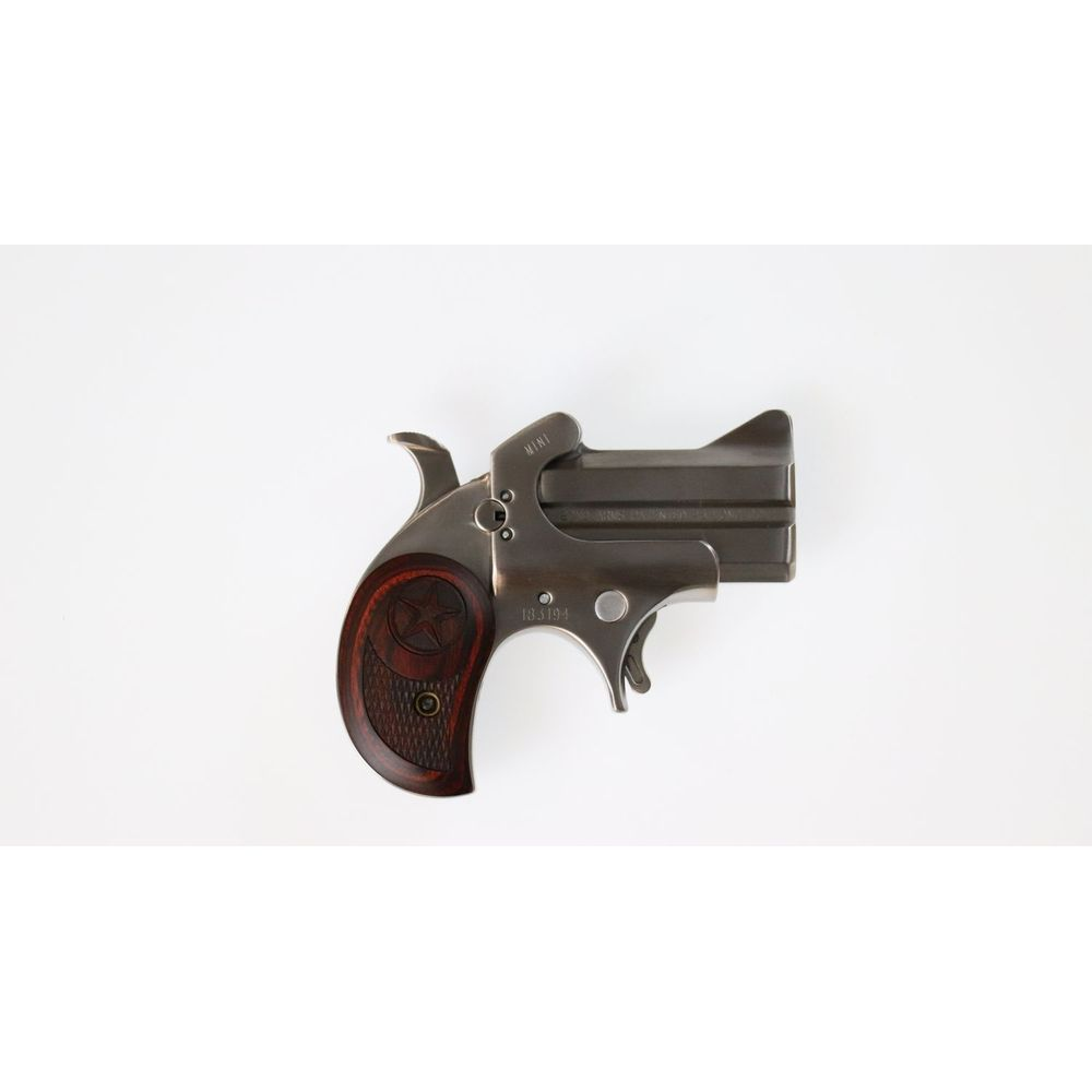 Bond Arms Mini 45  45 Colt Derringer - BAM45LC