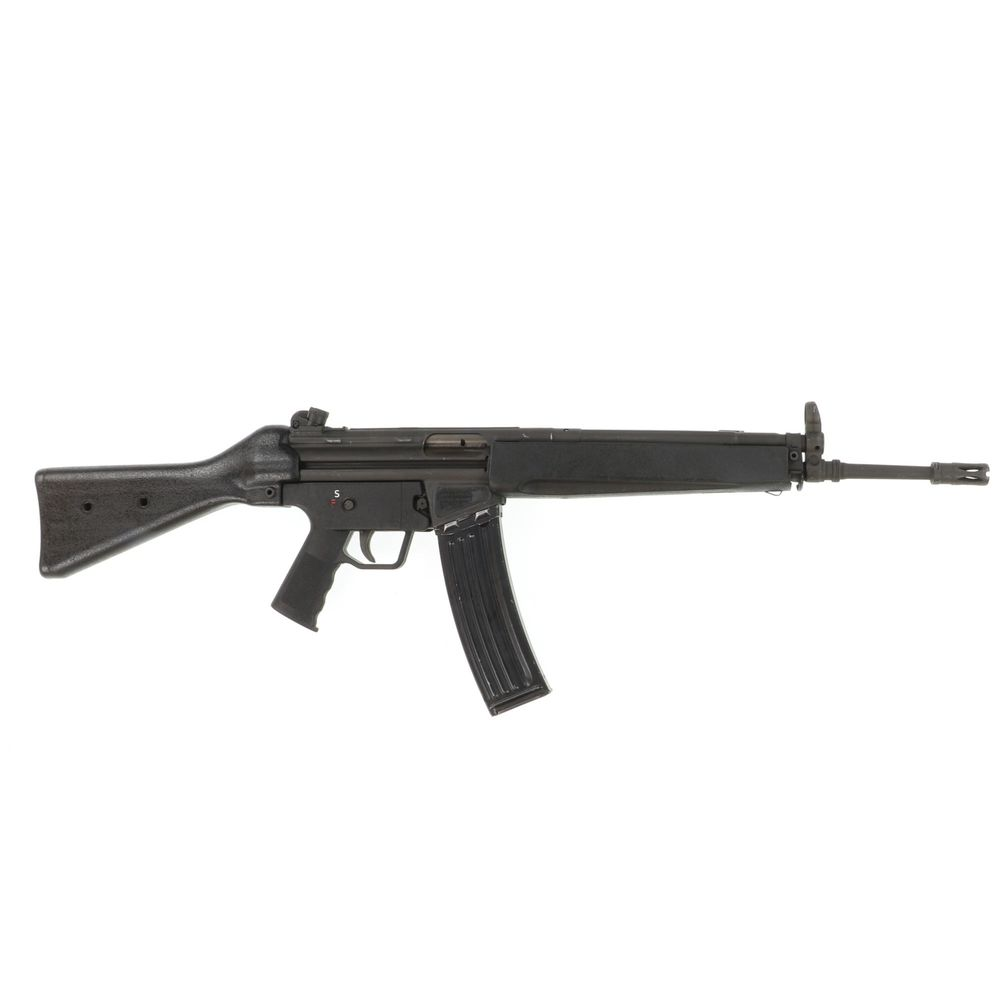 Pre-owned Century Arms C93 Rifle  223 Remington With 40 Round Magazine -  usedc9306829