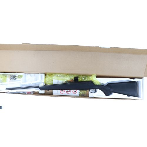 Pre-owned Tikka T3 Lite New In he Box  243 winchester - consc35949